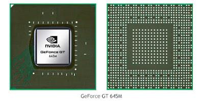 ダウンロードNvidia GeForce GT 645M(ノートブック)最新ドライバー