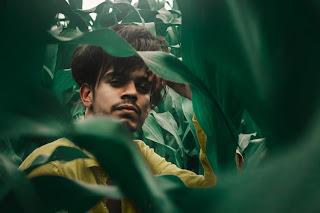 nadeem choudhary in farm