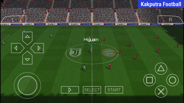 (500MB) PES 2021 PPSSPP Camera PS5 Android Offline Last Transfers & Best Graphics