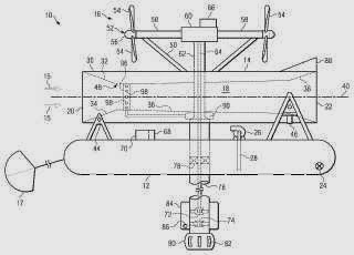 THE PATENT SEARCH BLOG: Inventions to defuse hurricanes