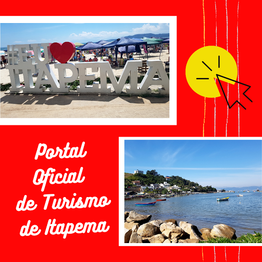 Portal de Turismo de Itapema