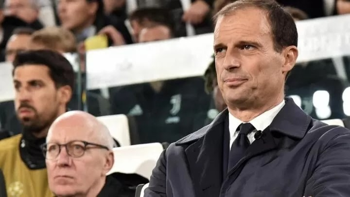 Allegri surpasses Raul as favourite to replace Zidane as Real Madrid coach