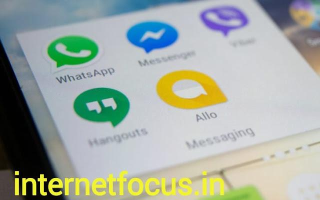 Whatsapp-इलेक्शन Machine से मिले Whatsapp के अधिकारी, चुनाव से 48 घंटे पहले फेक न्यूज होगी खल्लास!