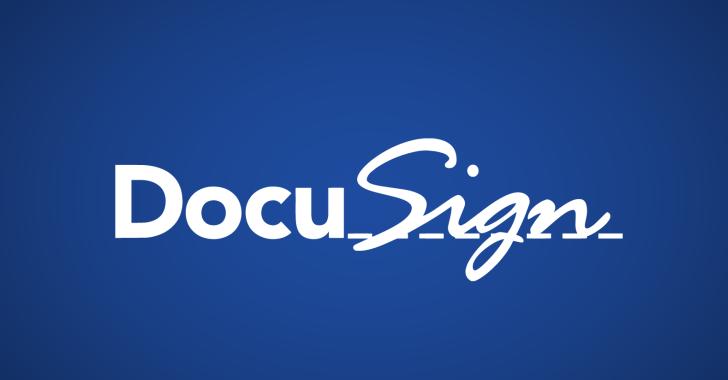 DocuSign-data-breach