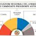 Sondaggio elettorale Regione Lazio  di Istituto Piepoli