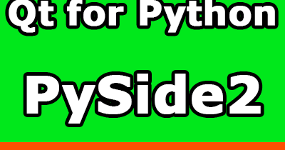 Pyside2 Quiloader