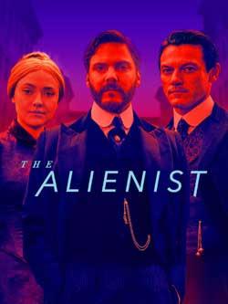 The Alienist (2018) Season 1 Complete