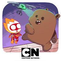 Cartoon Network's Party Dash Mod Apk