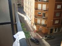 piso en venta plaza constitucion castellon balcon