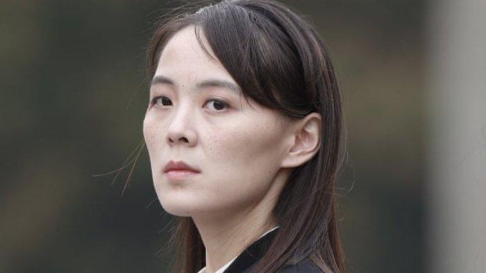 Kim Yo Jong Keluarkan Pernyataan Ancam Korsel