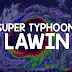 Super Typhoon 'Lawin' set to devastate Northern Philippines