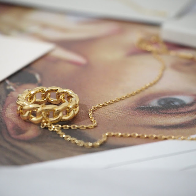 Home Styling Lovelaughslipstick Blog Orelia Jewellery Necklace