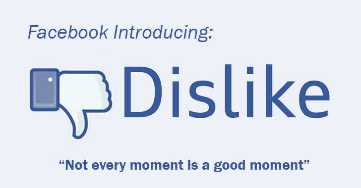 Facebook to Add a 'Dislike' Button, Mark Zuckerberg Confirms