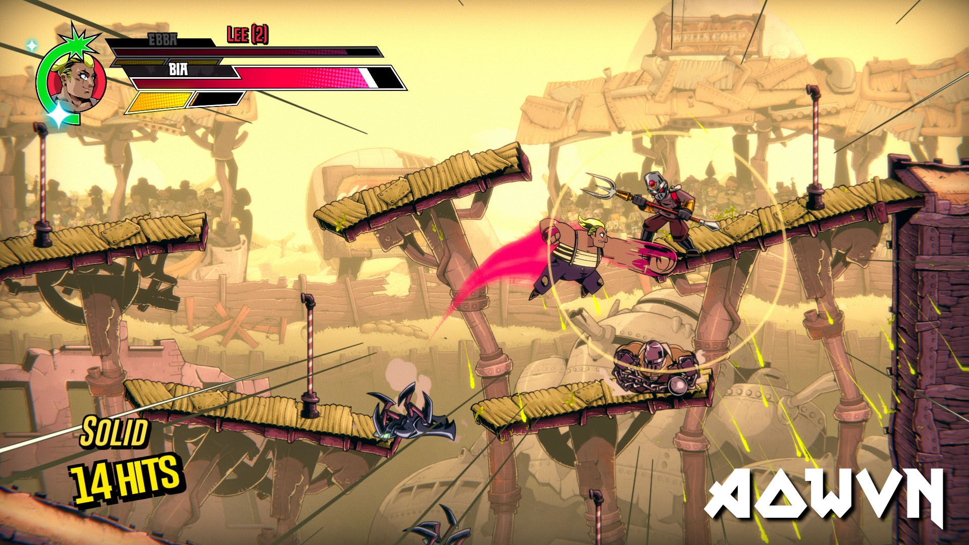 Speed Brawl Screenshot 1 1 - [ HOT ] Game : Speed Brawl | PC
