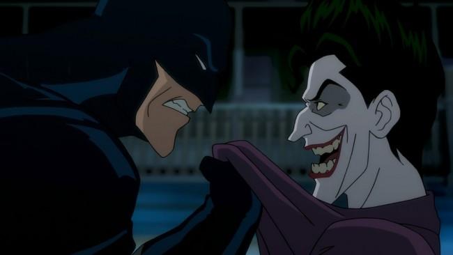 Batman: The Killing Joke [2016]