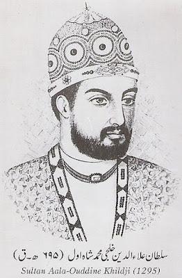 alauddin-khilji