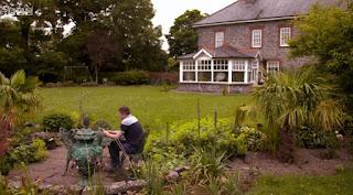 Shane Auliffe garden