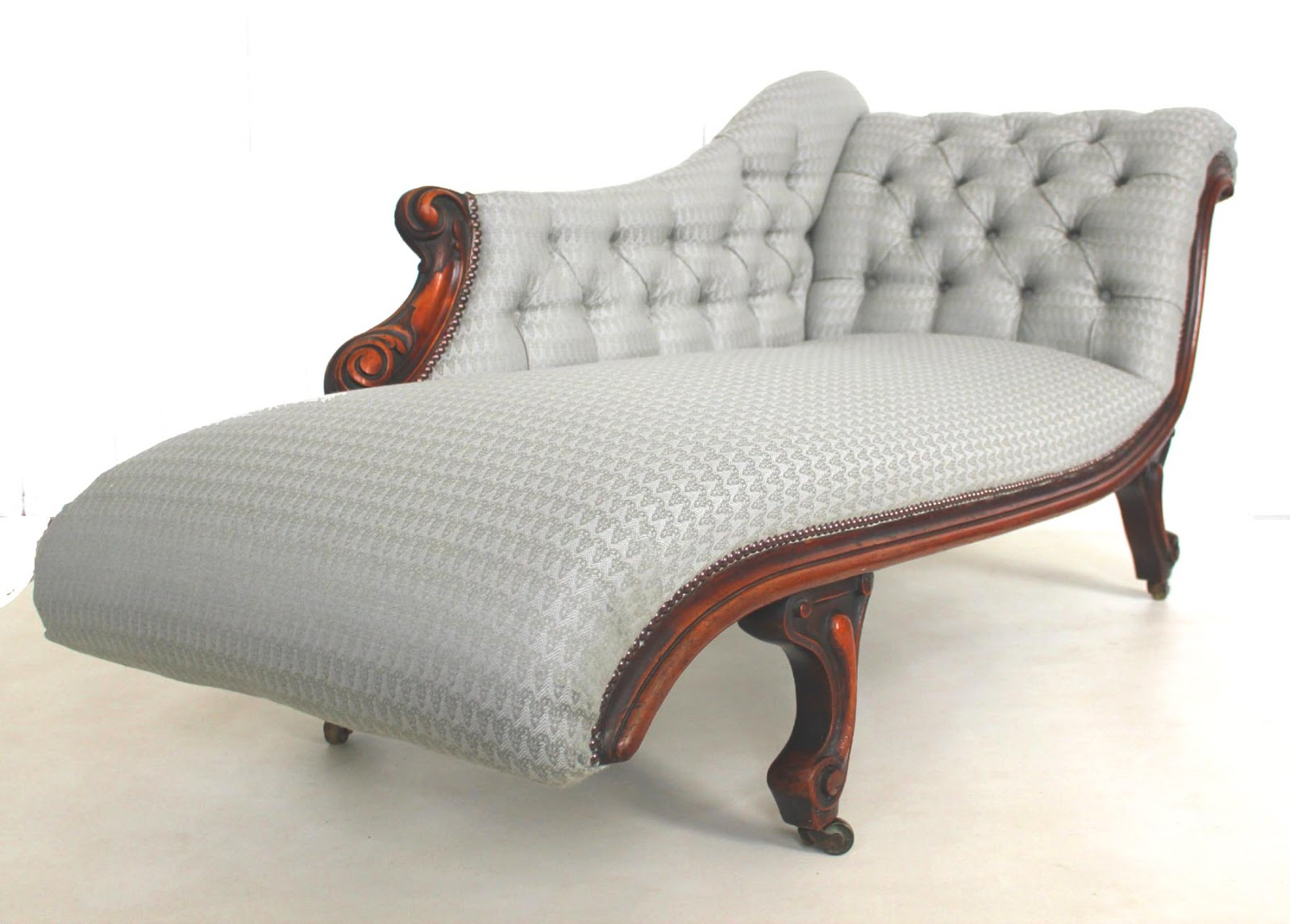 Mick Sheridan Upholstery: Victorian Chaise Longue in Bute fabrics on victorian candles, victorian mother's day, victorian rocking chair, victorian chest, victorian wheelchair, victorian couch, victorian club chair, victorian loveseat, victorian recliner, victorian credenza, victorian nursing chair, victorian chaise lounge, victorian chaise furniture, victorian sideboard, victorian urns, victorian folding chair, victorian era chaise, victorian office chair, victorian country, victorian tables,