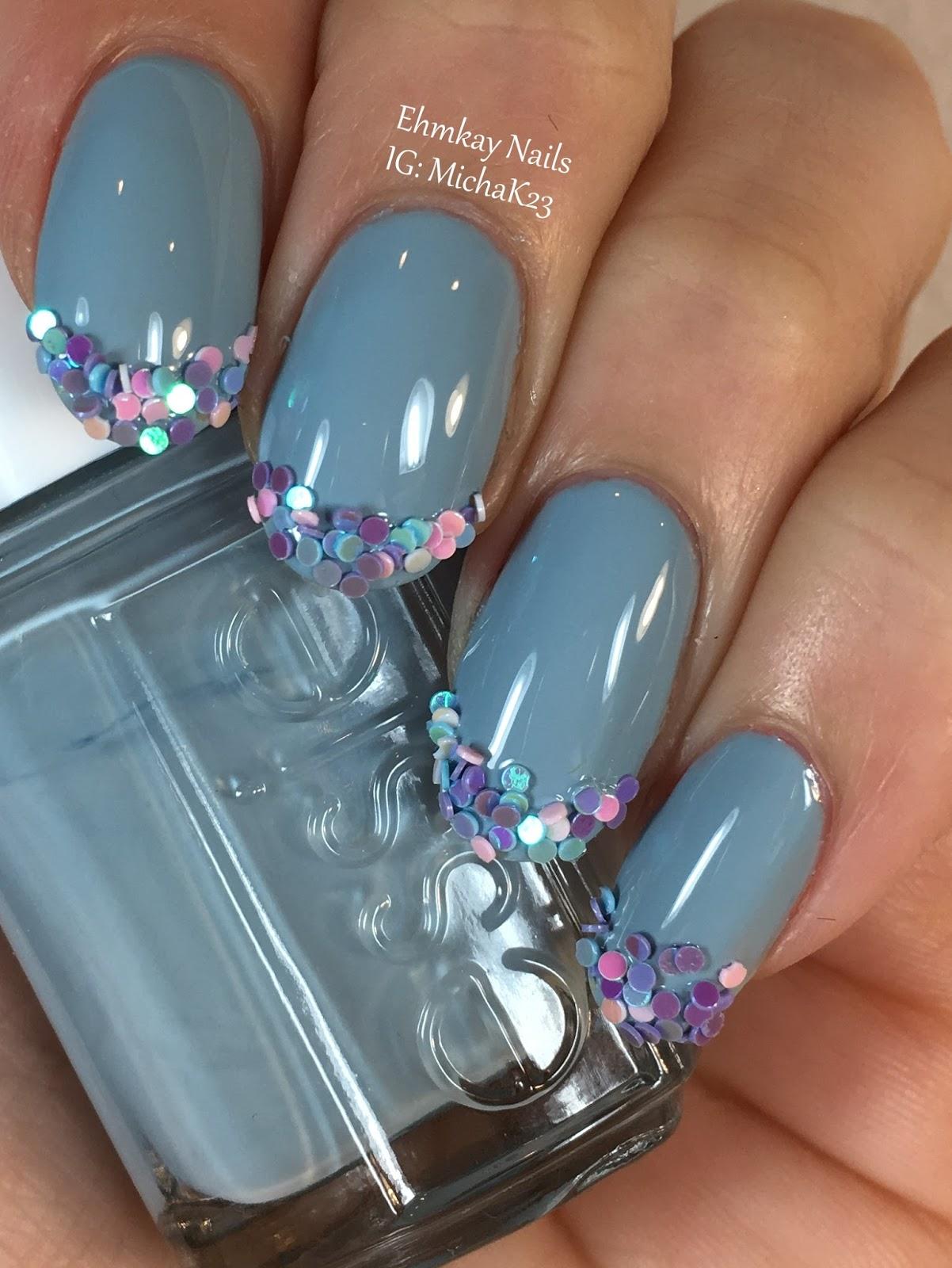 Ehmkay nails sprinkles nail art with lady queen nail gems sprinkles nail art with lady queen nail gems prinsesfo Gallery