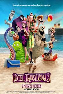 Film Hotel Transylvania 3: A Monster Vacation 2018