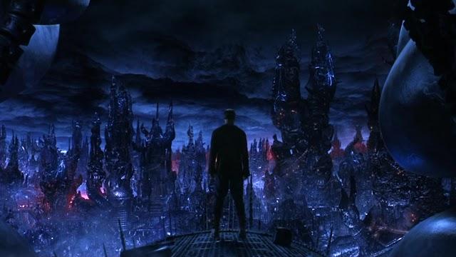 Cuarta película de The Matrix será oficial