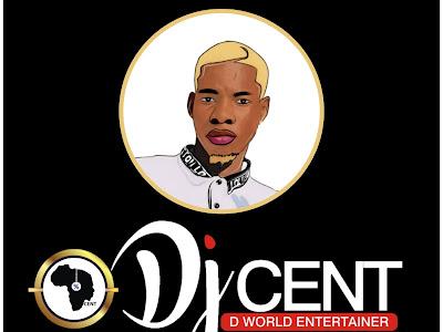 Dj Cent ~ By His Grace Mixtape