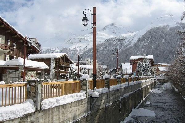 Val-d'Isere, Auvergne-Rhône-Alpes