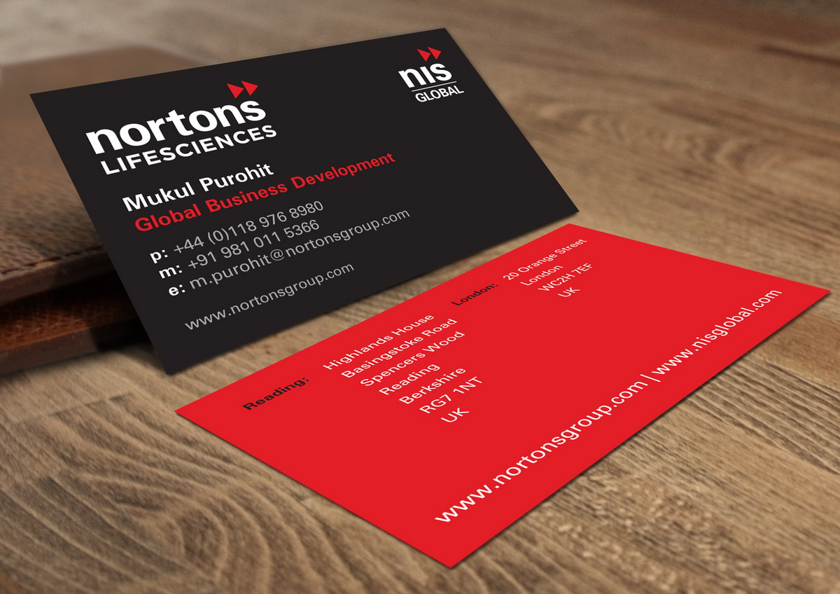 15 Ways to Make Your Business Cards Unforgettable - Business Card Tips