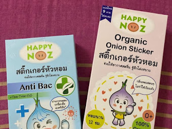 4 Top Reasons Why Happy Noz is Daddy-Approved at our Home