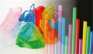 En 2020, SLP dirá adiós a bolsas y popotes de plástico