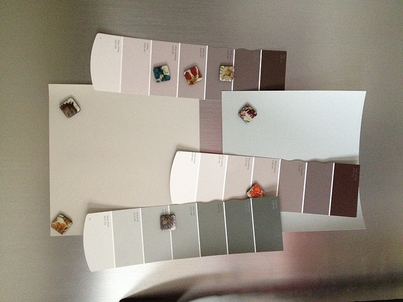 loft cottage how to pick neutral paint colors
