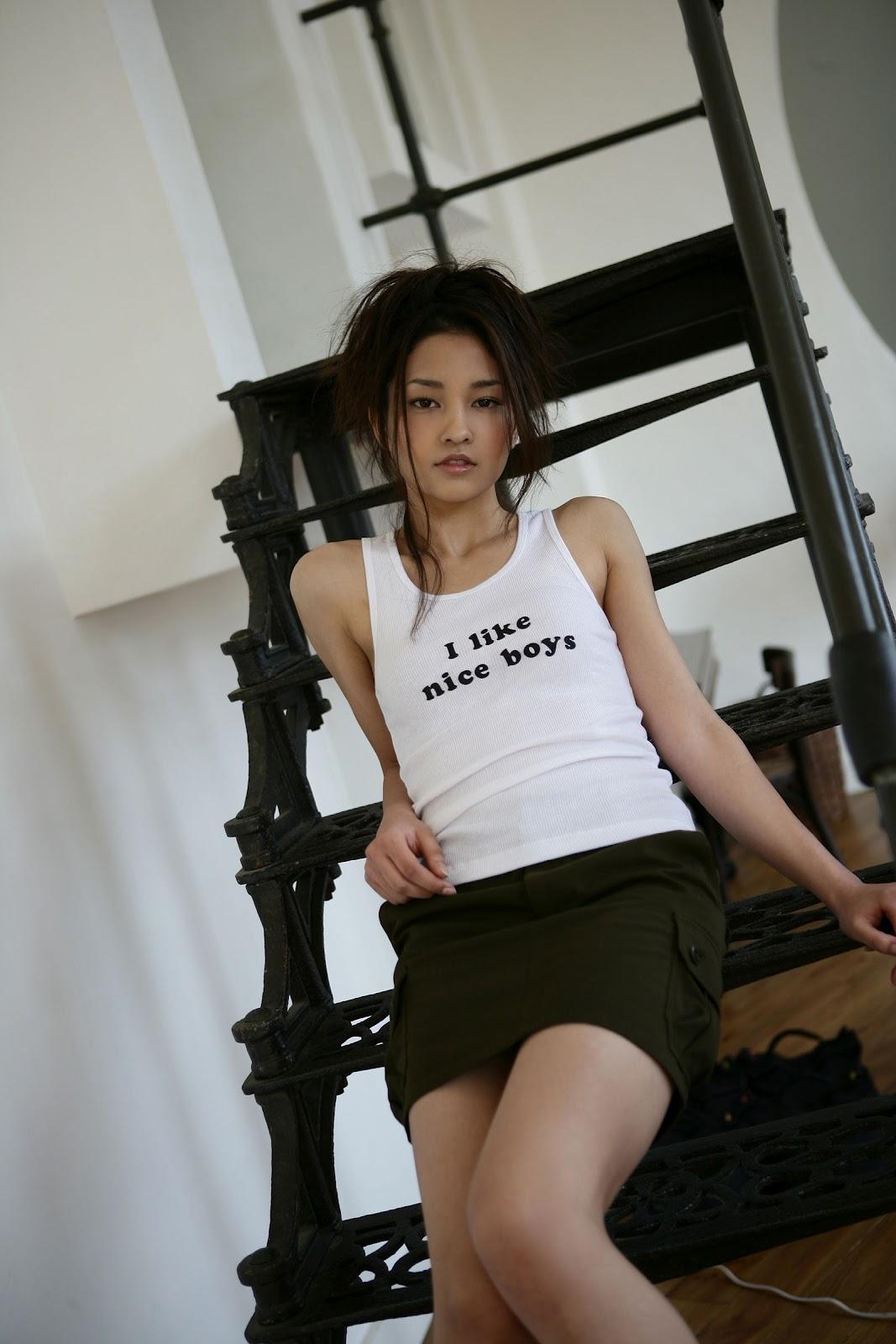Asian Women Fashion