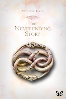 Books like The Neverending Story