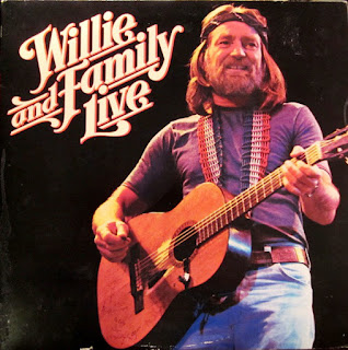 Willie Nelson, Willie and Family Live