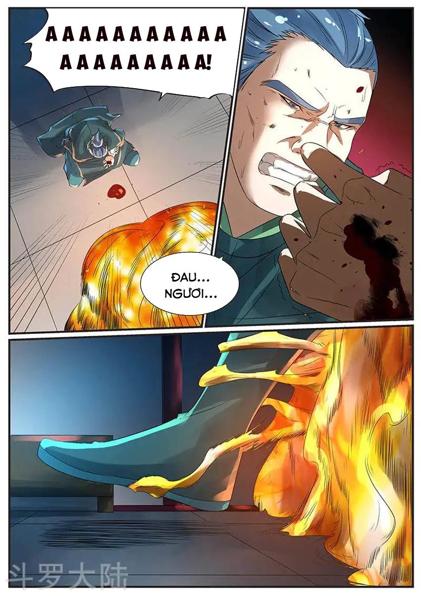 Ngự Thiên chap 68 - Trang 7