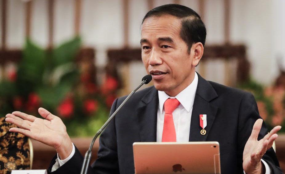 Jokowi Pangkas Eselon III - IV, Diganti Dengan Robot!
