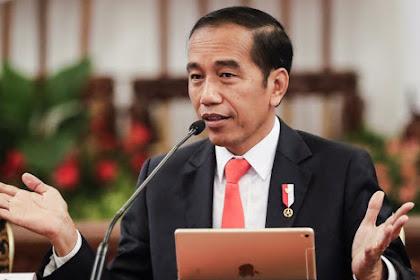 Gebrakan Jokowi: Eselon III & IV Dihapus, Diganti Robot!