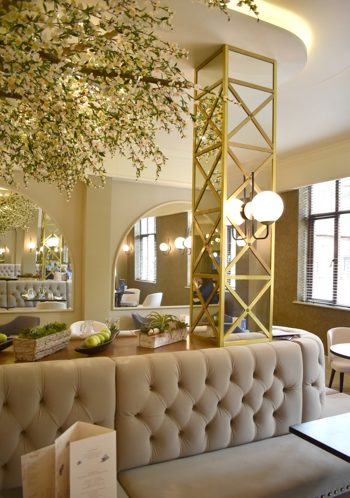 Spa Break in the North East - Redworth Hall Hotel