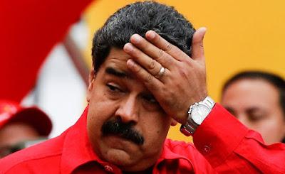 Os EUA também reconhecem Guaidó como presidente interino!