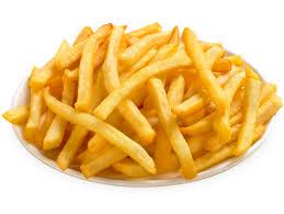 Kolay patates kızartması nasıl yapılır
