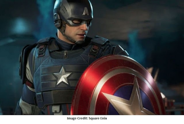 Marvel's Avengers Review   Story   Gameplay