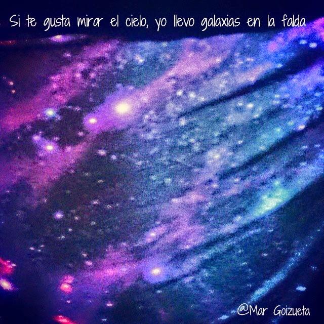 falda galaxias. Foto Mar Goizueta