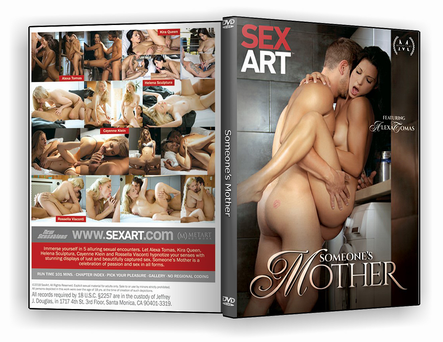 DVD - Someone's Mother xxx 2019 - ISO