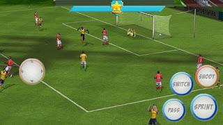 Pre Evolution Soccer 2017 Star Soccer