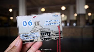 Keliling Museum Di Kota Tua, Jakarta