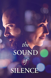 The Sound Of Silence 2019 English 720p WEBRip