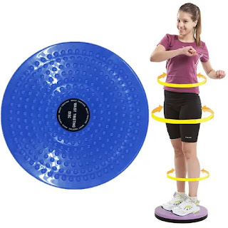 Lose weight fast with Waist Twisting Disc on jumia cheap way