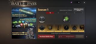 A3: Still Alive Battle Pass