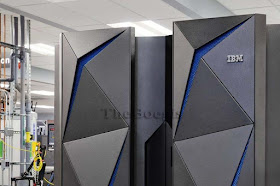 Mainframe computer Z14 ZR1 price, this feature makes it expensive