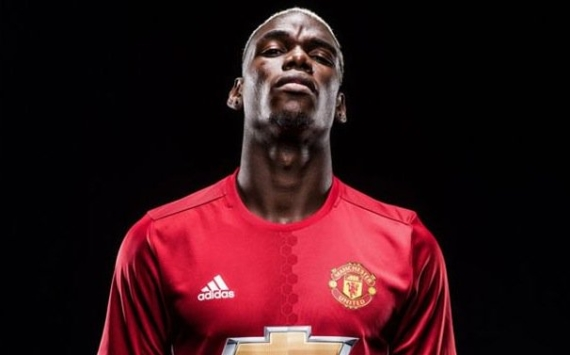Paul Pogba has returned to Manchester United after a three year spell with Juventus.